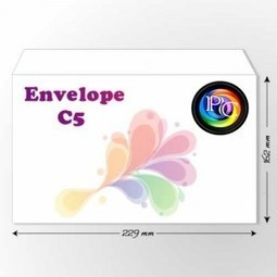 LOW Cost C5 Letter Envelopes Printing UK | www.printingcafe.co.uk | What you should know about receipt books form printing | Scoop.it