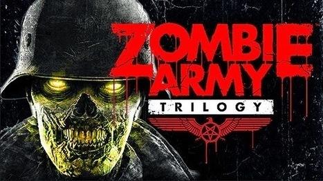 Zombie Army Trilogy Full İndir   Full programlar   Scoop.it