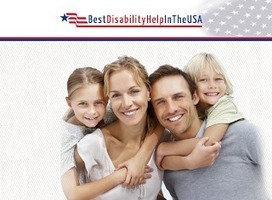 Social Security Disability Benefits | Best Disability Help in the USA | Scoop.it