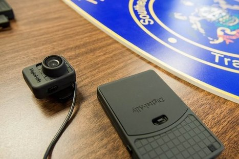 Drexel criminologist to evaluate impact of SEPTA's body camera initiative | camera security | Scoop.it
