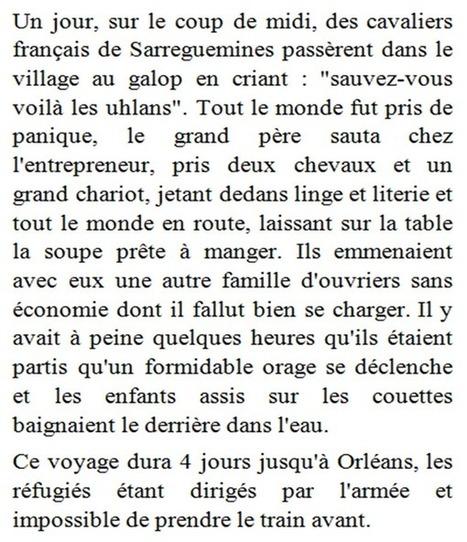 Tweet from @RouaultEtienne | Généalogie | Scoop.it