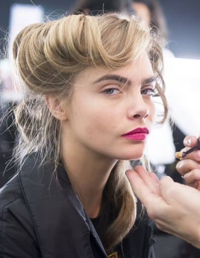 Cara Delevingne : model... - Elle | Génération Y | Scoop.it