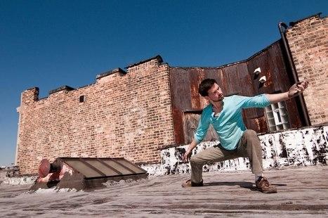Knee Replacement Science + Dance + Film = Dance Your PhD | Dance Advantage | Dance TV and Film News | Scoop.it