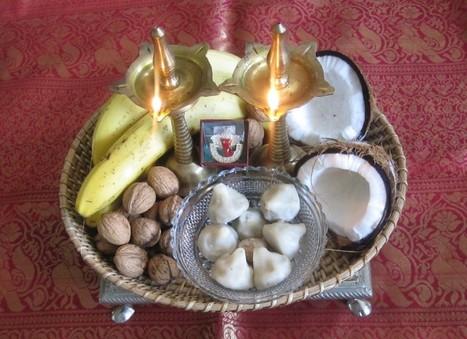 Ganesha's Favourite Foods | Plaz Media | Masala Zone | Scoop.it