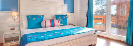 Get Flat 30% off on Goa Resorts near Calangute Beach | Alpana Sharma | Scoop.it