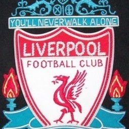 Liverpool football club badge - Handmade Crest | Blazer Badges | Scoop.it