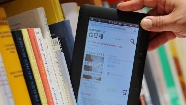 Die Zukunft des Buches: Wir sagen einfach, das ist Avantgarde! - FAZ.NET | Publishing 2.0 | Scoop.it