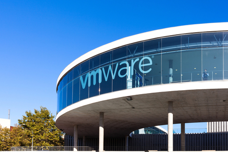 Comment VMware veut devenir une référence du Cloud public | Actualité du Cloud | Scoop.it