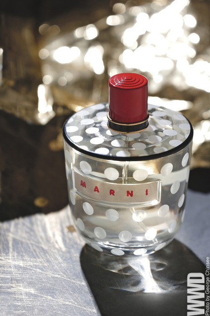Marni to Launch First Women's Fragrance The first scent by… | Fashion Tumblrs | luxury fragrance and beauty tips | Scoop.it