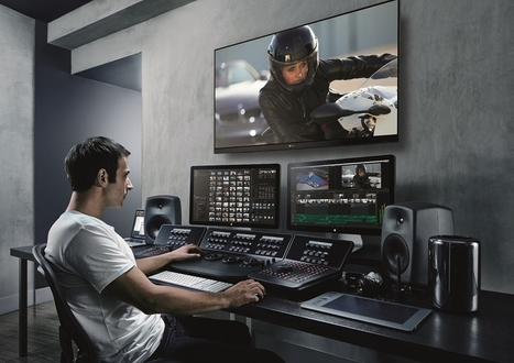 DaVinci Resolve 11 Available Now | Video-Plugins | Scoop.it