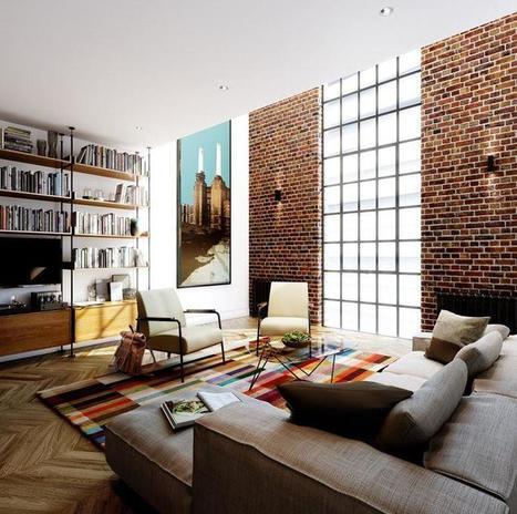 À Londres, Apple va s'installer au milieu d'appartements de luxe | C'est Acquis | Scoop.it