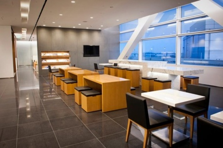 Cathay Pacific Opens SFO Lounge to Klout Users | Travel Retail | Scoop.it