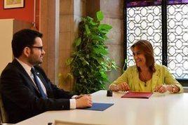 El Govern emprèn iniciatives de suport a l'aprenentatge del català a la comunitat catalana a l'exterior | FiloloTic | Scoop.it