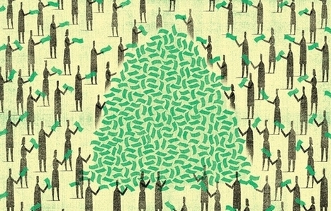 What You Need to Know About the New Equity-Crowdfunding Model - Entrepreneur | Equity Crowdfunding Daily | Scoop.it