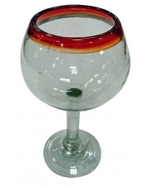 Large Bola Glass | Mexican Wall Art and Furniture | Scoop.it