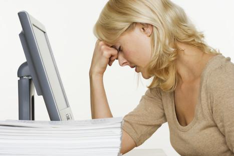 5 въпроса, които тревожат бъдещия ви работодател   Търсене на работа   Scoop.it