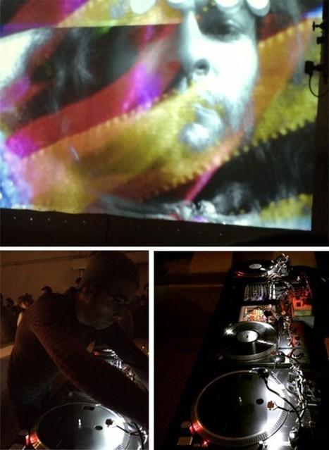 Mirage Festival : l'altération des sens en numérique | Agence Smith | Scoop.it