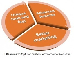 Benefits to Start eCommerce Business with Custom Website | Amazon Webstore Design and Development | Scoop.it