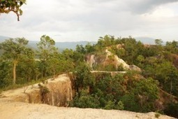 Pai Canyon or Kong Lan | Chiang Mai Tourist Attractions | Scoop.it