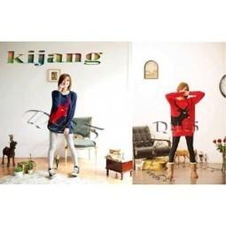 Jual baju bahan rajutann yang berkualitas baik bermodelkan korean | trend fashion 2013 | Scoop.it