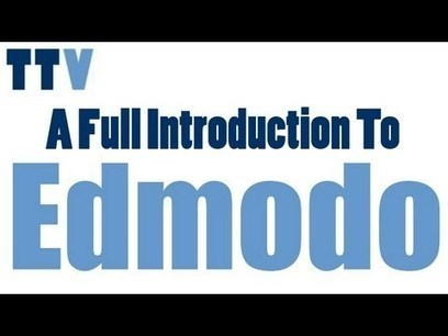 A Full Introduction To Edmodo | Into the Driver's Seat | Scoop.it