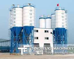 HZS Concrete Batching Plant,HZS Concrete mixing PlantConcrete batching plant manufacturer - Concrete Mixing and Batching Plant - Tengfei Machinery | Ball Mill for AAC plant,AAC Bucket Elevator,Jaw Crusher for AAC Plant | Scoop.it