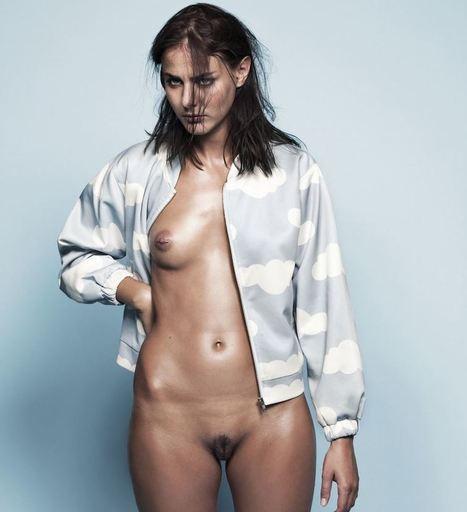 Photos : Marion Seclin (AcTualiTy) nue | Radio Planète-Eléa | Scoop.it