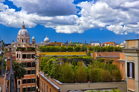 France now requires all new buildings to have green roofs or solar panels | Towards A Sustainable Planet: Priorities | Scoop.it