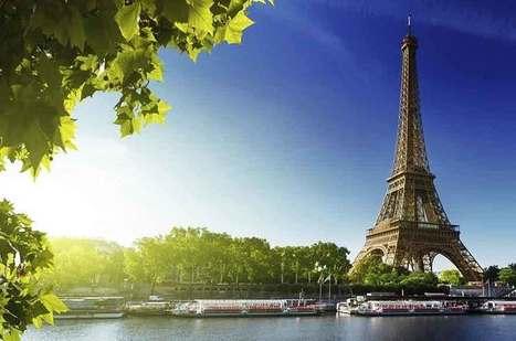 UP Magazine - Paris, capitale mondiale pour la lutte contre le changement climatique | Cleantech & smart city | Scoop.it