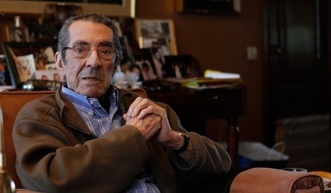 Muere el reportero Enrique Meneses | Ciberperiodismo | Scoop.it