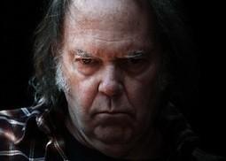"""Neil Young: """"La piratería es la nueva radio""""   Cultura-digital   Scoop.it"""