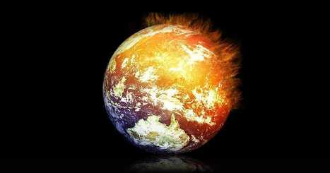 Enero de 2016, el más caluroso desde que se tiene registro   Infraestructura Sostenible   Scoop.it