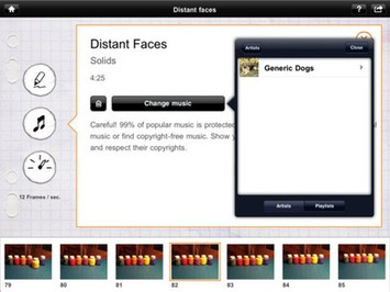 NFB PixStop for iPad on the iTunes App Store | Machinimania | Scoop.it