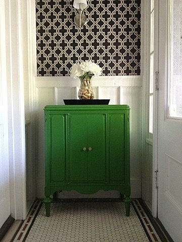 Wallpaper Wow, Adore Your Place - Interior Design Blog   Stylicious   Scoop.it