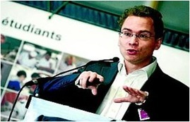 Mes débuts dans… un cabinet d'avocats d'affaires parisien | La Génération Y - Julien Pouget | Job seeking, dare to take professional risk being creative and...survive! | Scoop.it