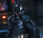 Batman's New Moves: The Animation Of Arkham Knight - Features ... | Machinimania | Scoop.it