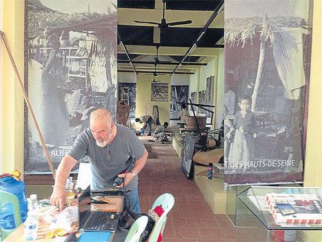Keeping history alive | Bangkok Post | Kiosque du monde : Asie | Scoop.it