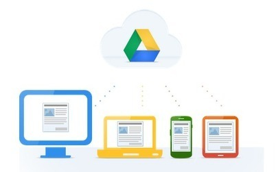 How far does Google Drive's terms go in 'owning' your files? | ZDNet | E-marketeur dans tous ses états | Scoop.it