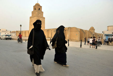 En Tunisie, dans l'univers des femmes salafistes | A Voice of Our Own | Scoop.it
