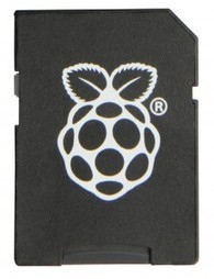 Buy an 8GB NOOBS SD card for £5 | Raspberry Pi | Raspberry Pi | Scoop.it
