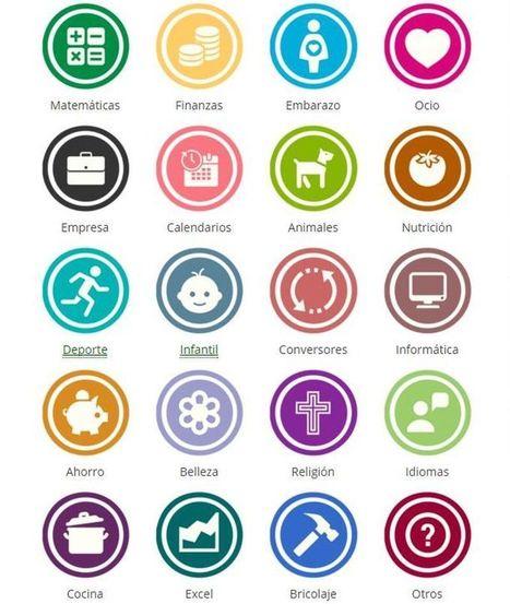 CalcuWorld: centenares de calculadoras online organizadas en categorías | Web 2.0 en educación - UNET | Scoop.it