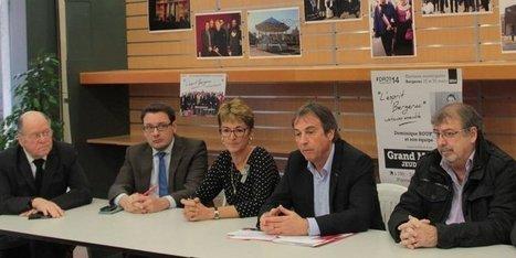 Municipales à Bergerac : Rousseau dévoile son projet 2014-2020 | Bergerac2014 | Scoop.it