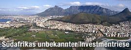 150 Milliarden schwer: Südafrikas unbekannter Investmentriese | Afrika | Scoop.it