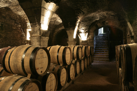 Maison Drouhin Brings Its 2014 Burgundies to US Market  | Vitabella Wine Daily Gossip | Scoop.it