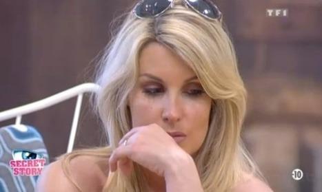 Sonja balance sur Florine et Guillaume dans une interview  pour TéléStar | GossipWeek | Scoop.it