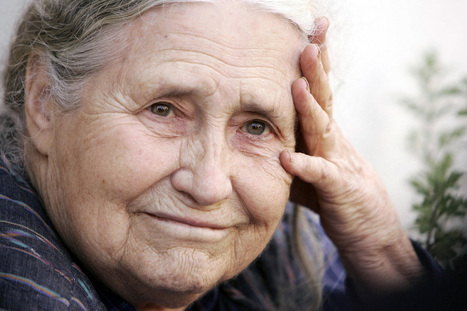 Doris Lessing, Nobel-Winning Writer on Race, Gender, Dies | Speeches | Scoop.it