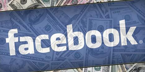 4 raisons de ne pas acheter de fans pour la page de votre marque - Journal Facebook | Tout sur Facebook et les pages facebook | Scoop.it