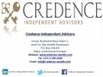Credence Independent Advisors, Dubai | Investment And Wealth Management Dubai | Scoop.it