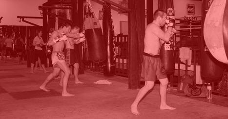 Kickboxing Thailand at superprosamui.com   Bookmarking   Scoop.it