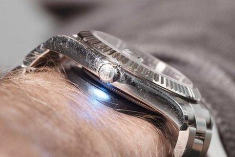 Trivoly transforme votre montre ensmartwatch (enfin presque) | Infos en vrac | Scoop.it